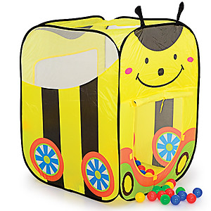 My Dear Industrious Bees Play Tent - 33098