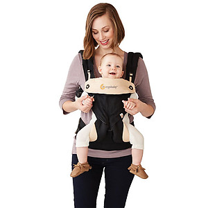 Ergobaby Baby Carrier - Four Position 360