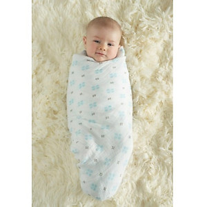 JJ Cole Collections Muslin Blanket (2pcs)