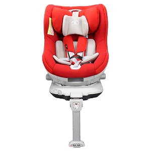 Koopers BOLERO (Isofix Only) Convertible Car Seat