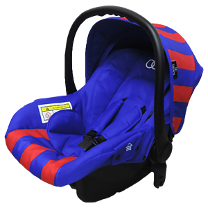Koopers FCB Infant Carrier