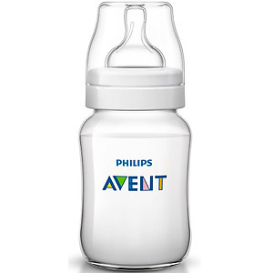 Philips Avent Classic Plus Bottle 260ml/9oz - 1pc