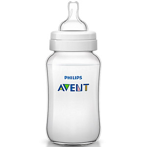 Philips Avent Classic Plus Bottle 330ml/11oz (1pc)