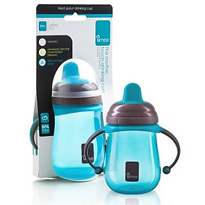 Umee Hard Spout Drinking Cup 280ml/9oz (1pc)