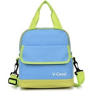 V-Coool 2-Compartment Cooler Bag