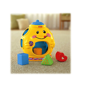 Fisher Price Laugh & Learn Cookie Shape Surprise
