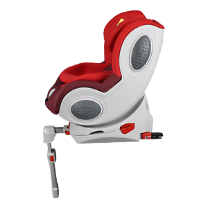 Koopers JIVE Convertible Car Seat