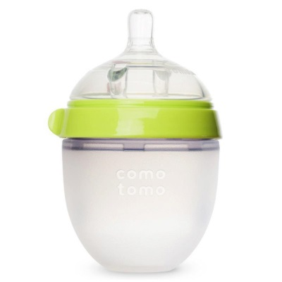 Comotomo Baby Bottle 150ml/5oz  (1pc)