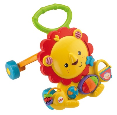 Fisher-Price Lion Walker