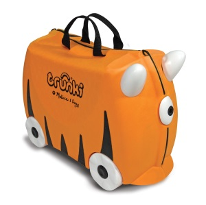Trunki Tipu The Tiger