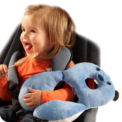 Benbat Travel Friends On The Go Total Head Support (4-8 Years Old)