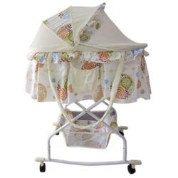 Bumble Bee Bassinet Bed