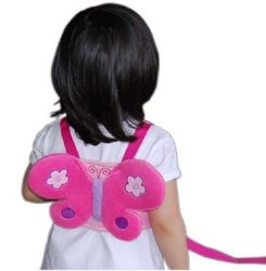 Bumble Bee 2-in-1 Safety Harness
