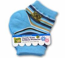 Bumble Bee Comfy Knee & Elbow Protector