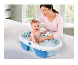 Summer Infant Foldaway Baby Bath