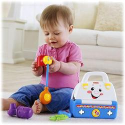Fisher-Price Sing-A-Song Medical Kit