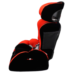 Koopers Sega Booster Car Seat