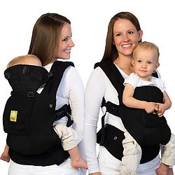 Lillebaby Complete Airflow Baby Carrier