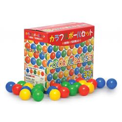 My Dear Colour Balls (100pcs) - 33000