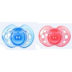Tommee Tippee Air Style Soother 6-18 Months (2pcs) (Pacifier)