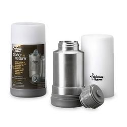 Tommee Tippee Closer To Nature - Travel Bottle & Food Warmer