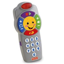 Fisher-Price Click & Learn Remote