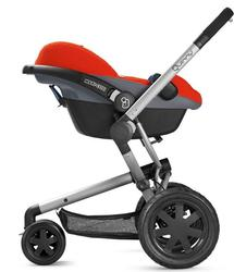 Quinny Buzz 3 Stroller & Maxi Cosi Pebble Travel System