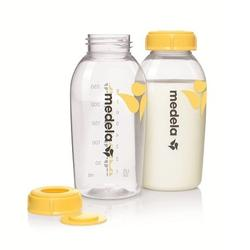 Medela Breastmilk Bottles 250ml ( 2pcs )