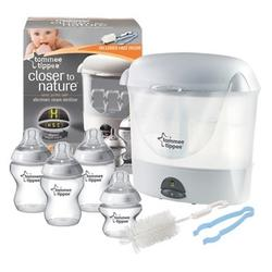 Tommee Tippee Closer To Nature - Electronic Steam Steriliser