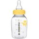 Medela Breast Milk Bottle With Teat - 150ml (1pc)