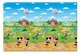 Parklon Green Soft Playmat - Mickey Mouse