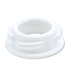 Autumnz Bottle Adaptor (White) (Fits All AUTUMNZ Pumps)