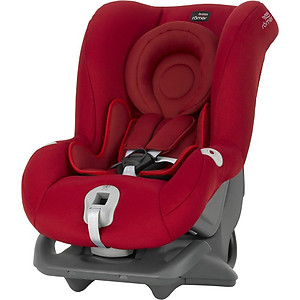 Britax First Class Plus Convertible Car Seat