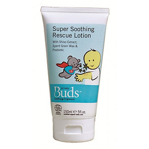 Buds Organics Super Soothing Rescue Lotion 150ml