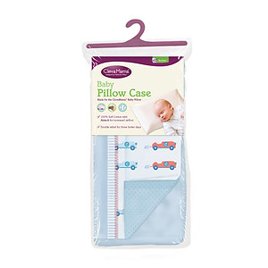 Clevamama Baby Pillow Case (1pc)