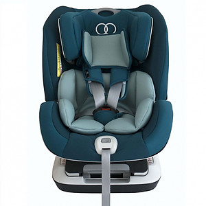 Koopers FLAMENCO Convertible Car Seat