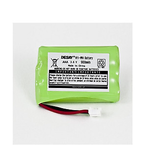 Motorola MBP11/MBP16 Battery (Spare Part)