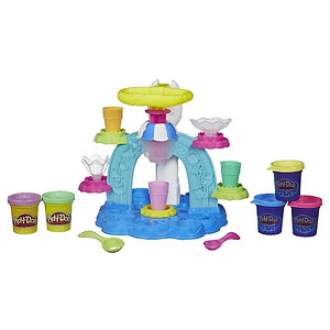 Play-Doh Swirl & Scoop Ice Cream