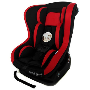 Sweet Heart Convertible Car Seat