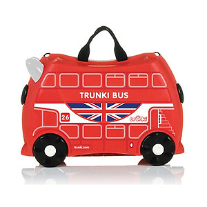 Trunki Boris Bus