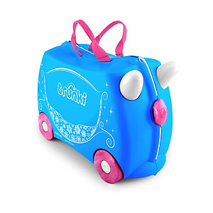 Trunki Princess Carriage Pearl