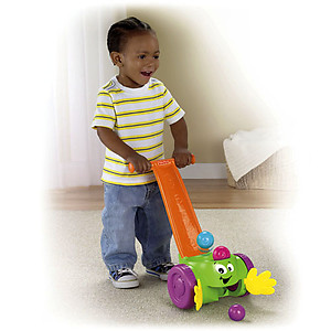 Fisher-Price Scoop & Whirl Popper