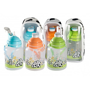 Basilic PP Water Bottle 800ml (BPA Free) - 1pc
