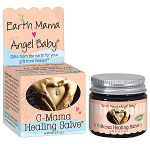 Earth Mama Angel Baby C-Mama Healing Salve (30ml)