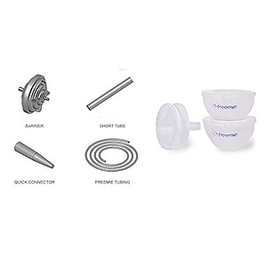 Freemie Breast Pump Collection System