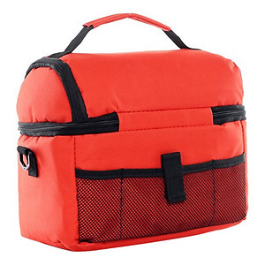 V-Coool Double Layers Cooler Bag