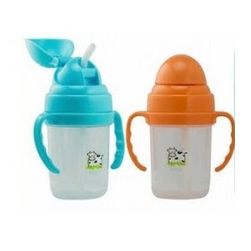 Basilic PP Water Cup 180ml / 6oz (BPA Free) - 1pc