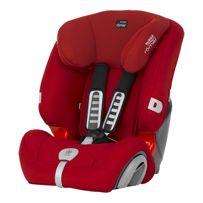 Britax Evolva 1-2-3 Plus Car Seat