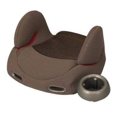Combi Buon Junior Booster Base Seat