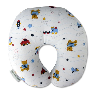 Bumble Bee Infant Neck Support Cushion